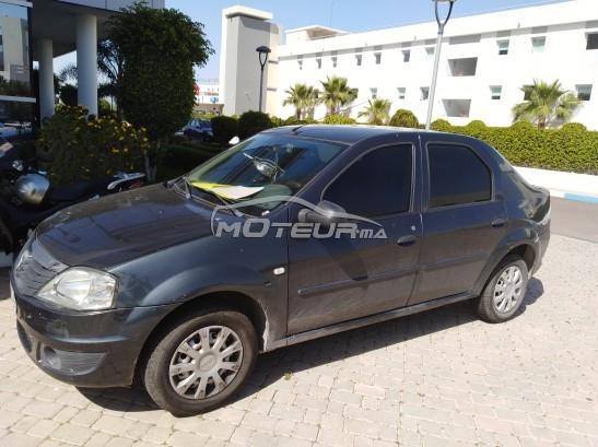 سيارة في المغرب داسيا لوجان - 210201
