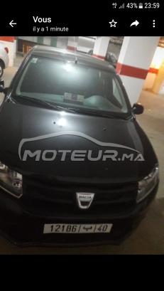 سيارة في المغرب DACIA Logan 1.5 dci - 257751