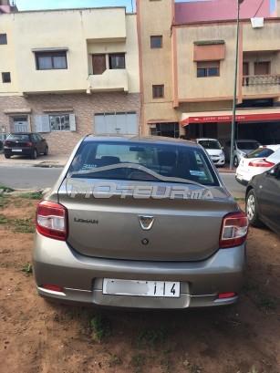 سيارة في المغرب داسيا لوجان - 134644