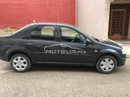 Voiture Dacia Logan 2013 à fes  Diesel  - 6 chevaux