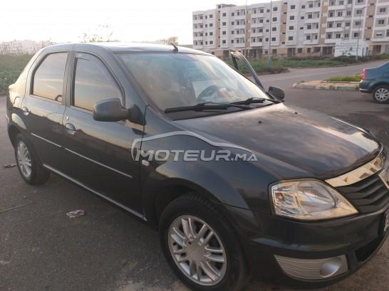سيارة في المغرب DACIA Logan - 252282