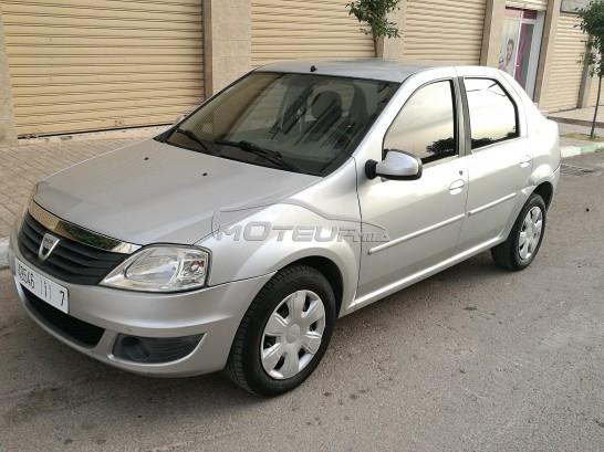 سيارة في المغرب داسيا لوجان - 165006