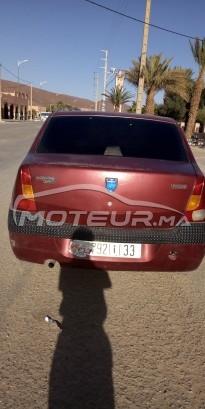 Voiture au Maroc DACIA Logan - 266225