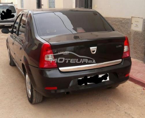 سيارة في المغرب داسيا لوجان - 205773
