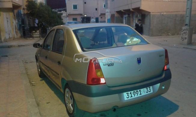 سيارة في المغرب داسيا لوجان - 136557