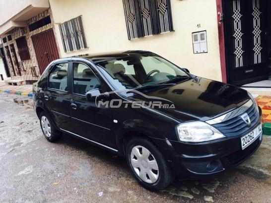سيارة في المغرب داسيا لوجان - 134650