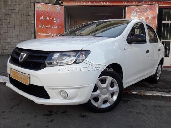 سيارة في المغرب DACIA Logan 1.5 dci ambiance - 258834