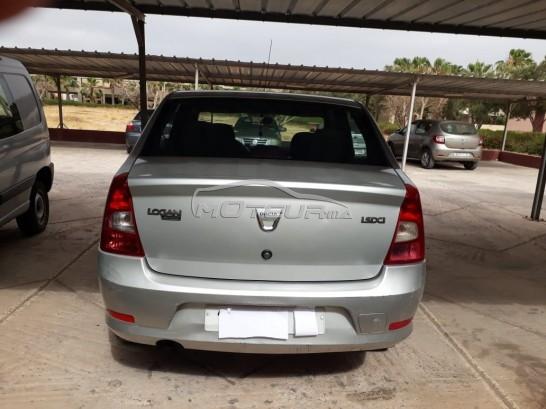سيارة في المغرب داسيا لوجان - 220970