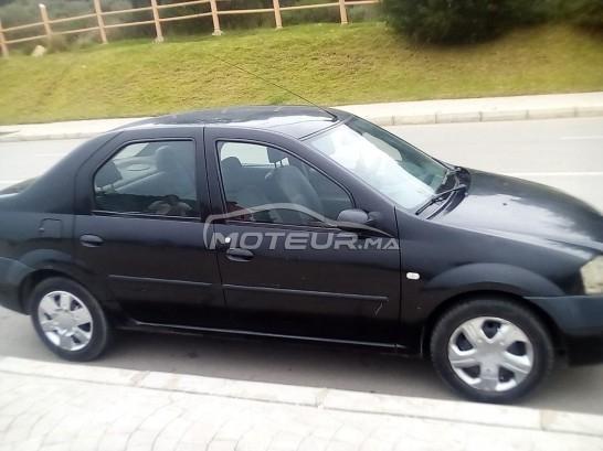 سيارة في المغرب DACIA Logan 1,5 dci - 241922