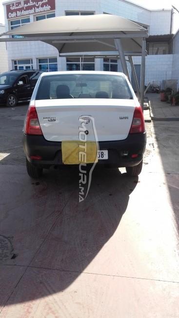 Voiture au Maroc DACIA Logan - 256565