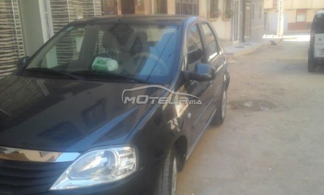 Voiture au Maroc DACIA Logan - 211249