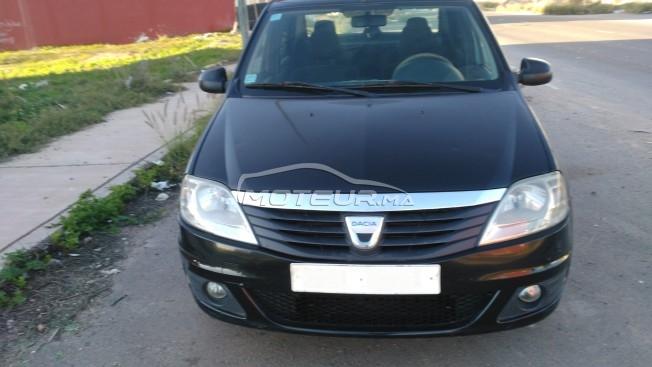 سيارة في المغرب DACIA Logan 1.5 dci - 254717