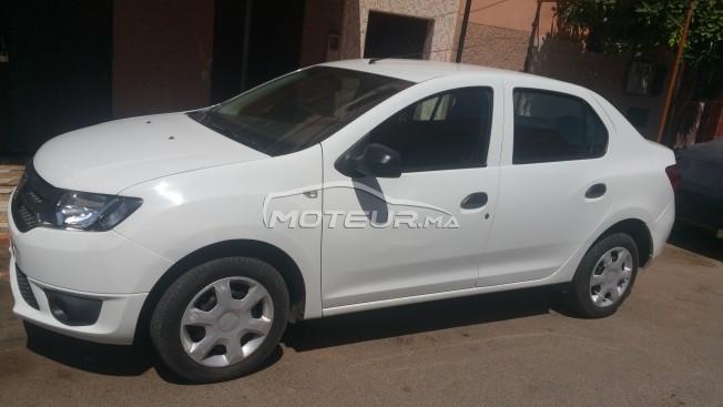 سيارة في المغرب داسيا لوجان - 232602