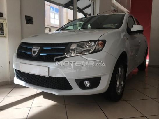 سيارة في المغرب DACIA Logan 1.5 dci lauréate - 252784