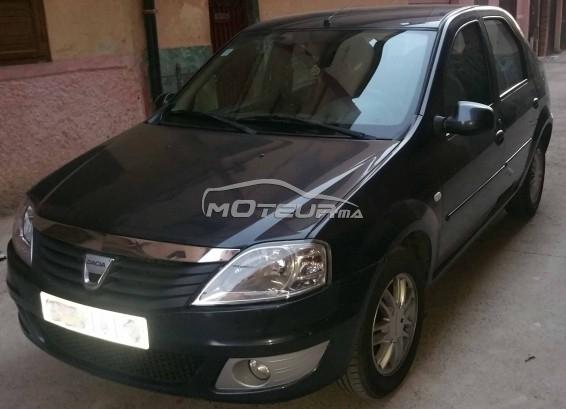 سيارة في المغرب داسيا لوجان Prestige - 156277