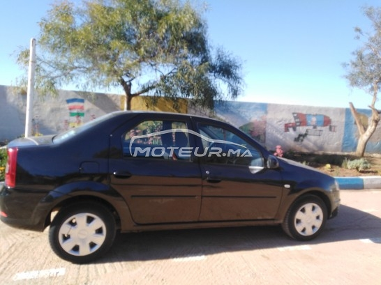 Voiture Dacia Logan 2012 à nador  Diesel  - 6 chevaux