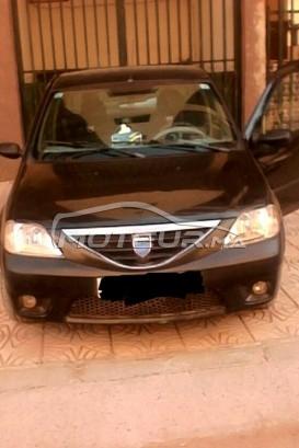 سيارة في المغرب داسيا لوجان Dci - 227881