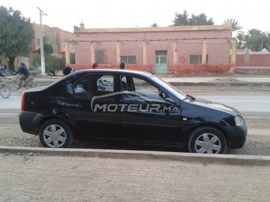 Voiture au Maroc DACIA Logan - 253914