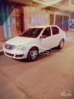 Voiture au Maroc DACIA Logan - 253687