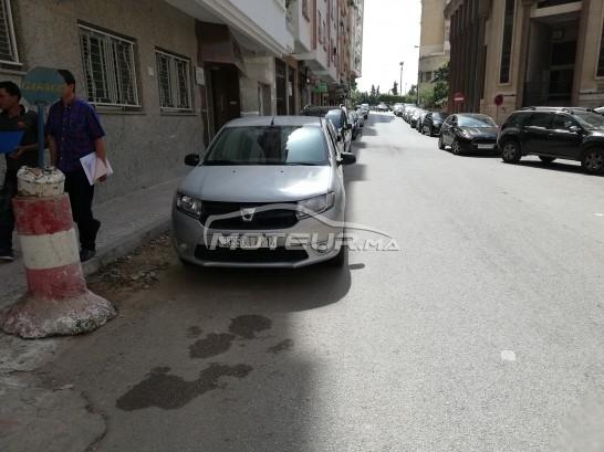 Voiture au Maroc DACIA Logan - 237261