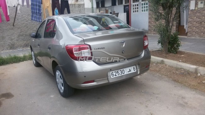سيارة في المغرب داسيا لوجان 1.5 dci - 220261