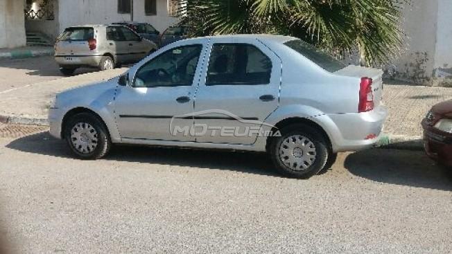 سيارة في المغرب داسيا لوجان - 200070