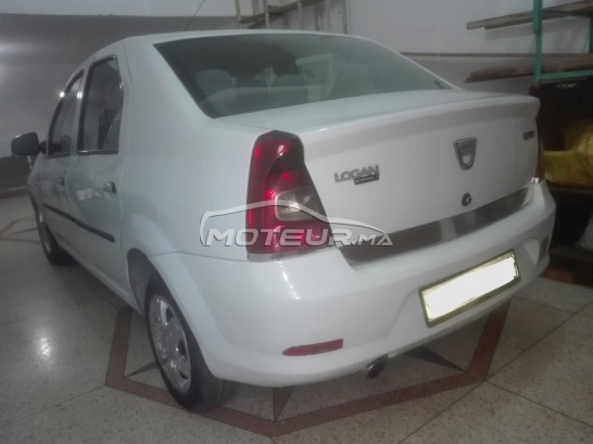 سيارة في المغرب داسيا لوجان - 228309