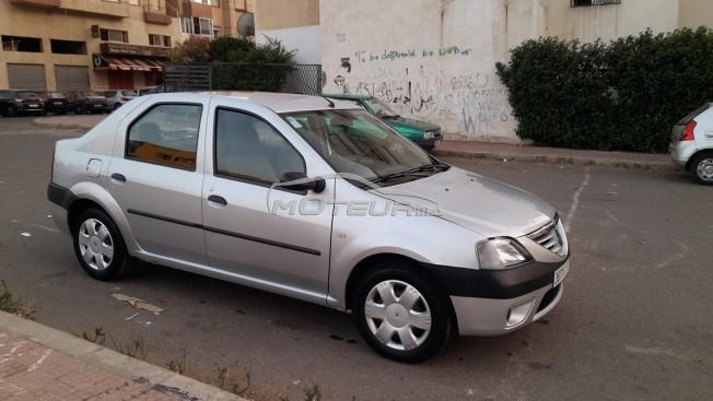 سيارة في المغرب داسيا لوجان Laureat 1.5 dci - 147190