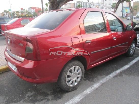 سيارة في المغرب داسيا لوجان - 204687