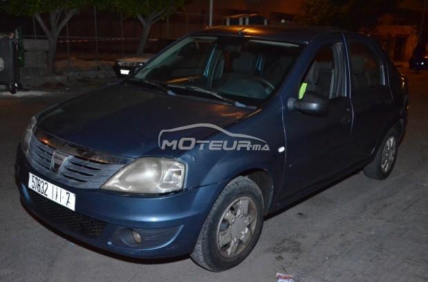 سيارة في المغرب داسيا لوجان - 220225