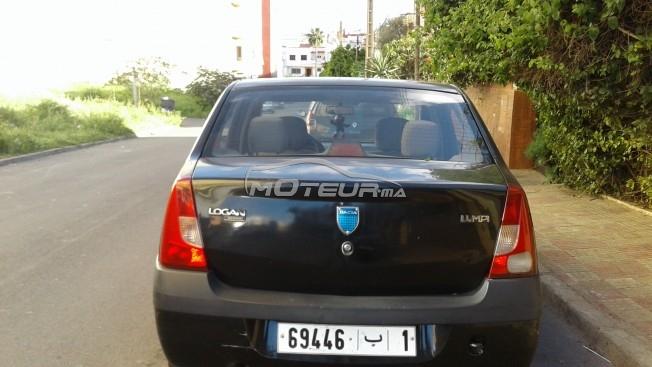 سيارة في المغرب داسيا لوجان - 152526