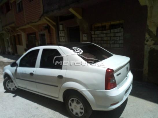 سيارة في المغرب DACIA Logan 1.5 dci - 251583