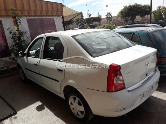 سيارة في المغرب DACIA Logan - 257672
