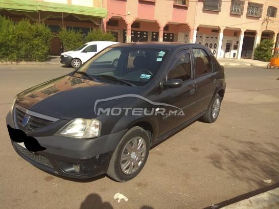 سيارة في المغرب داسيا لوجان - 229366