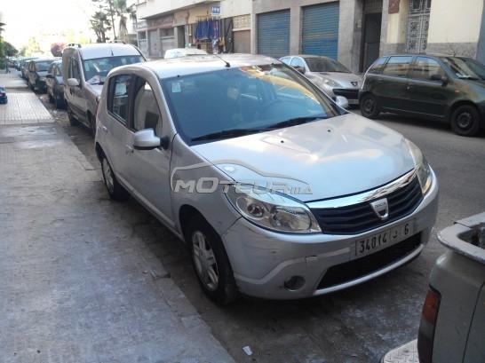 Voiture au Maroc DACIA Sandero - 164253
