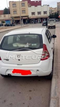سيارة في المغرب DACIA Sandero - 241598
