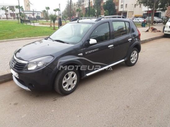 سيارة في المغرب Stepway - 249711