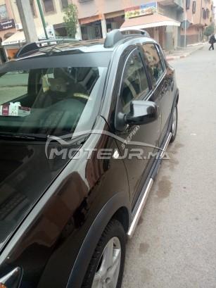 سيارة في المغرب Stepway - 242183