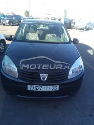 سيارة في المغرب - 243204