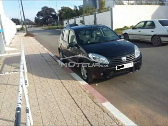 سيارة في المغرب داسيا سانديرو - 156440