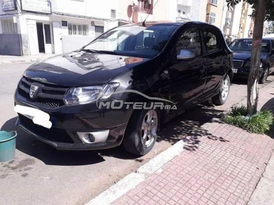 سيارة في المغرب داسيا سانديرو - 204388