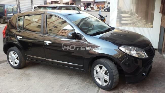 سيارة في المغرب داسيا سانديرو - 204076