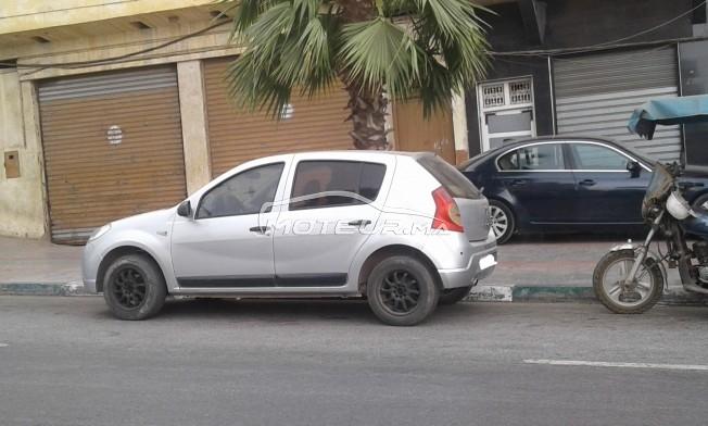Voiture Dacia Sandero 2010 à settat  Diesel  - 6 chevaux