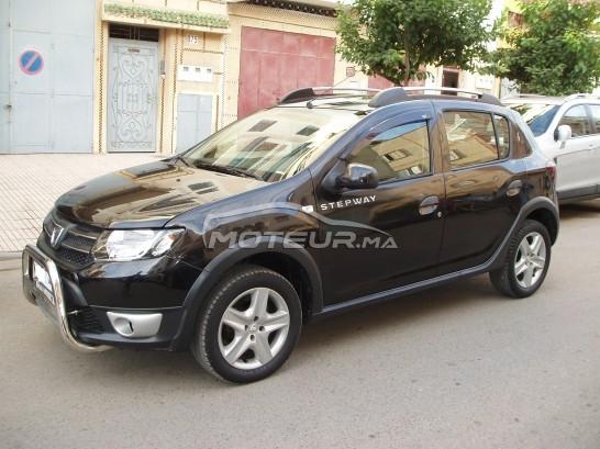 سيارة في المغرب Stepway - 248951