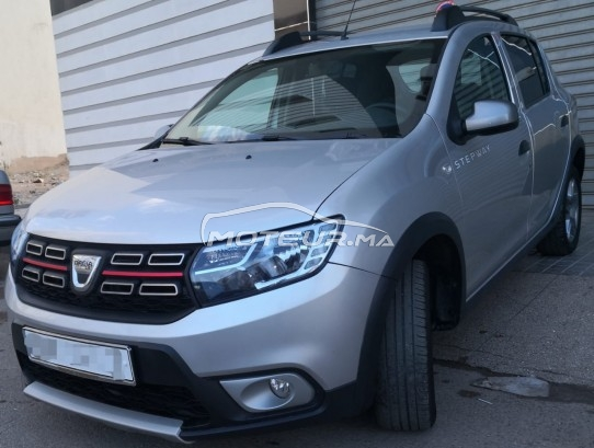 DACIA Sandero Step way occasion