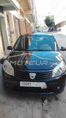 سيارة في المغرب داسيا سانديرو - 204567