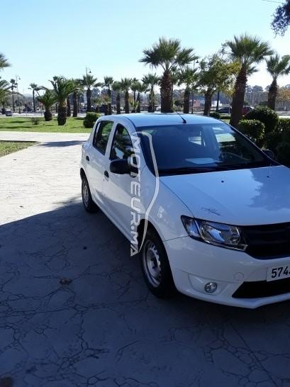 Voiture Dacia Sandero 2013 à fes  Diesel  - 6 chevaux