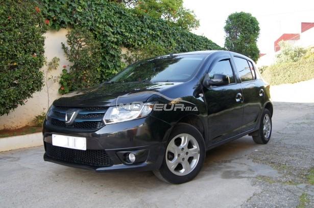 سيارة في المغرب DACIA Sandero Laureate - 213898