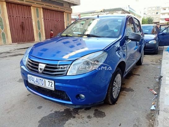 سيارة في المغرب DACIA Sandero 1.5 dci - 299007