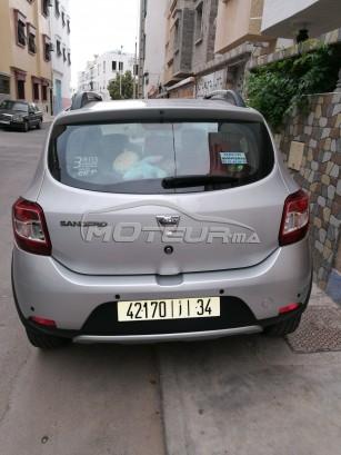 سيارة في المغرب داسيا سانديرو - 211184